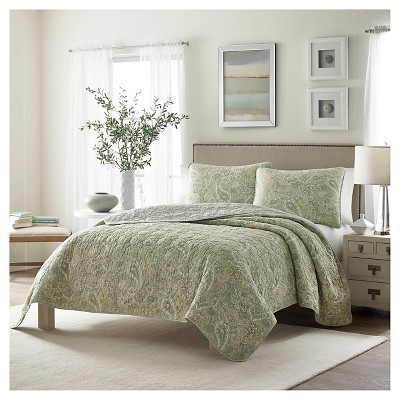 Emilia Quilt Set Stone Cottage