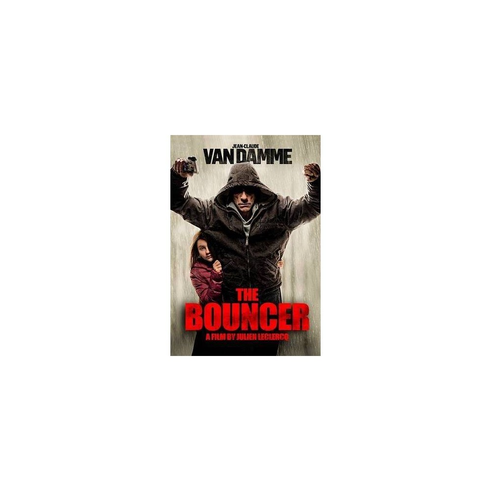Bouncer (Dvd), Movies