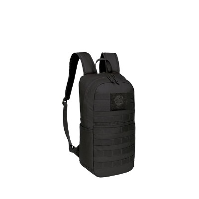 """SOG Transit 17.5"""" Backpack - Black"""