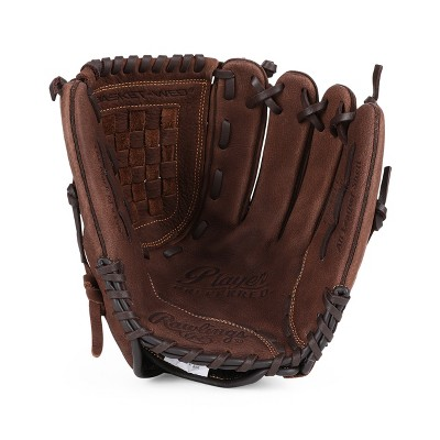 "Rawlings 12.5"" Player Preferred Fielder's Glove"