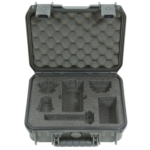 SKB iSeries Case for Zoom H6 Recorder (Broadcast) - image 1 of 4