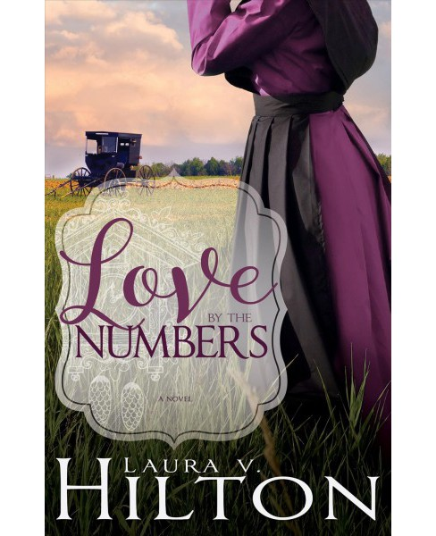 Love by the Numbers (Paperback) (Laura V. Hilton) - image 1 of 1