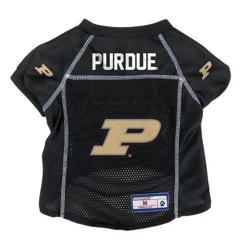 0d0f0b304 NCAA Little Earth Pet Football Jersey - Purdue Boilermakers : Target