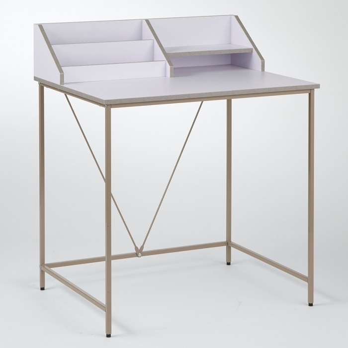 Quincy Desk - Buylateral - image 1 of 4