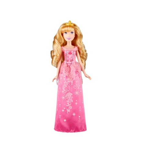 Disney Princess Aurora's Birthday Styles - image 1 of 10