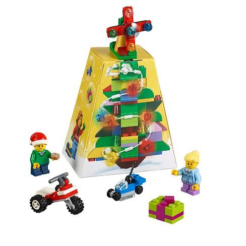 lego creator christmas set 5004934 target - Target Christmas Toys