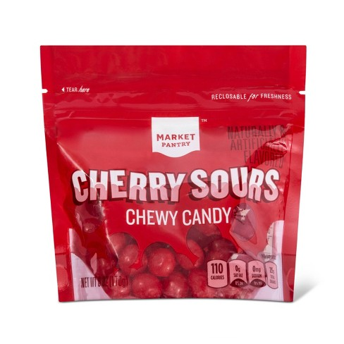 Cherry Sours - 6oz - Market Pantry™ - image 1 of 1