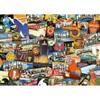 Ravensburger Road Trip USA Jigsaw Puzzle - 1000pc - image 2 of 2