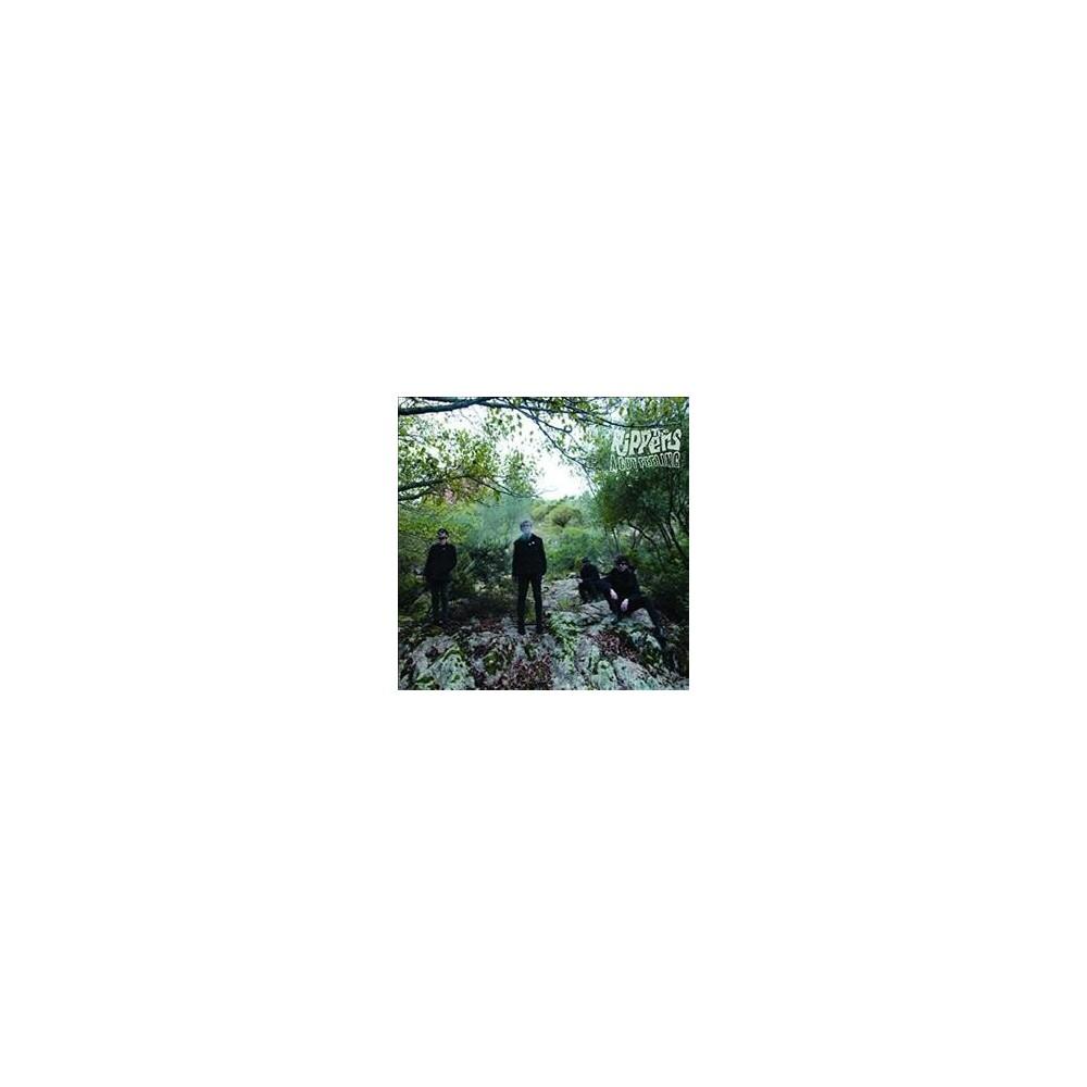 Rippers - Gut Feeling (Vinyl)