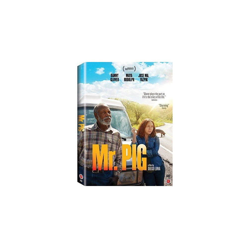 Mr. Pig (Dvd), Movies