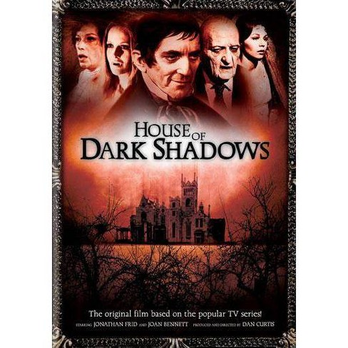 House Of Dark Shadows (DVD) - image 1 of 1