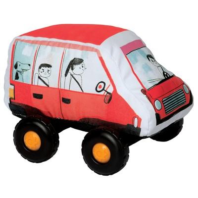 Manhattan Toy Bumpers Hatchback