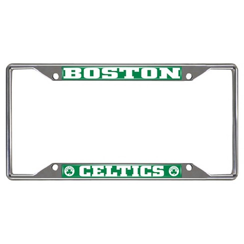 NBA® License Plate Frame - image 1 of 2