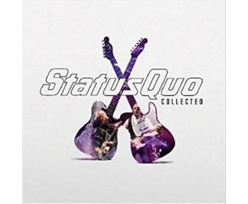 Status Quo - Collected (Vinyl) - image 1 of 1