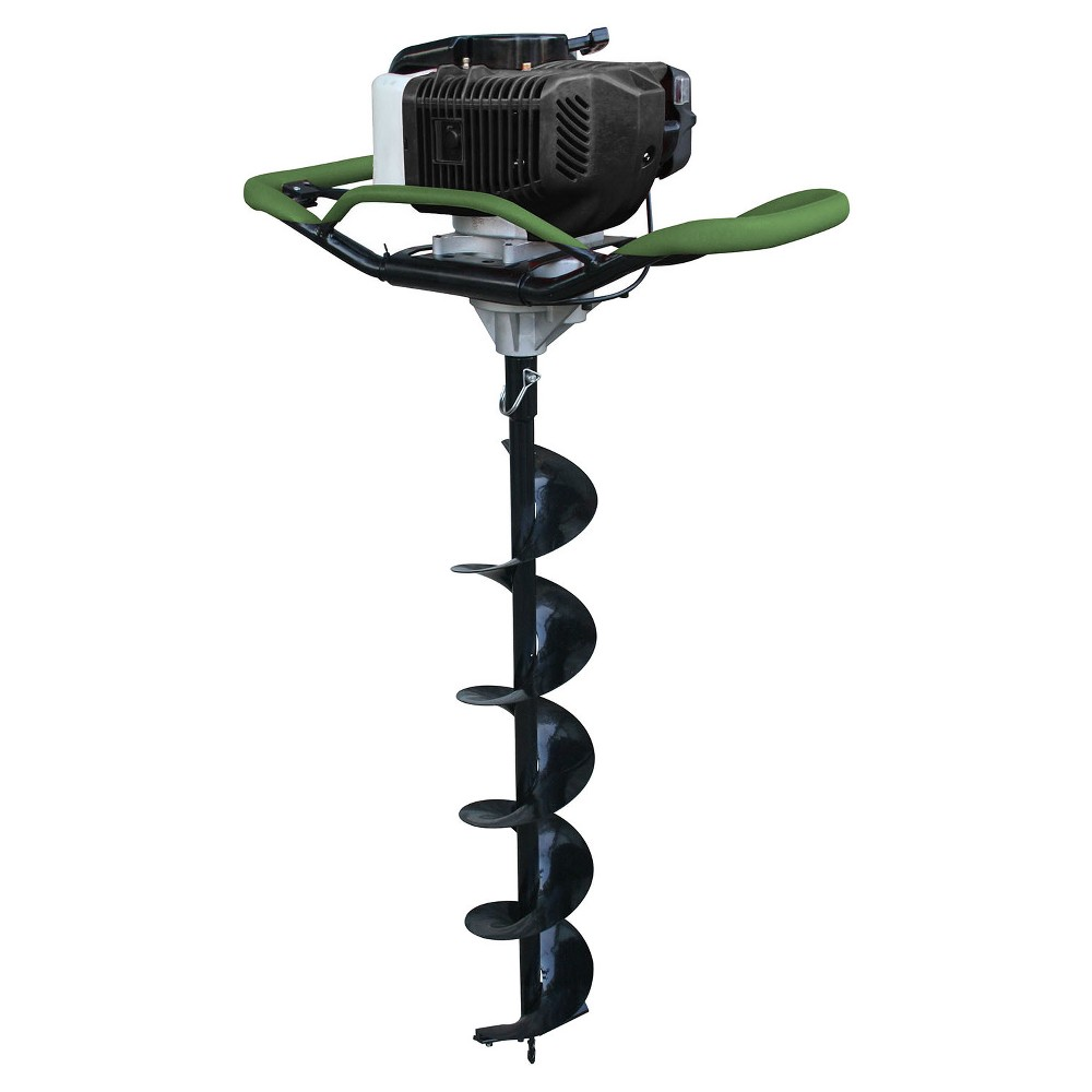"Image of ""6"""" Earth Series Gas Powered Auger - Green - Sportsman Earth Series"""