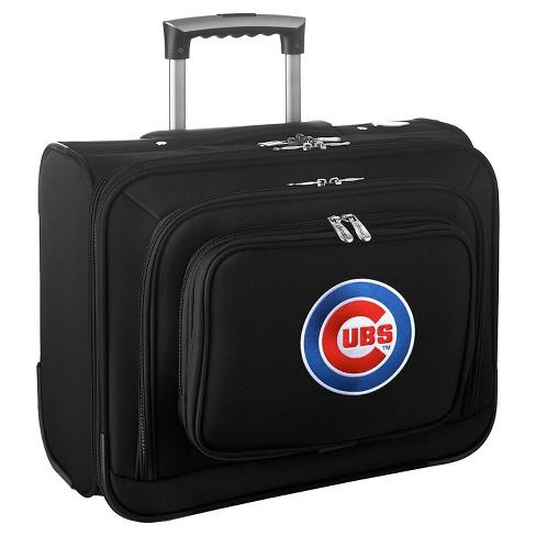 MLB Mojo Wheeled Laptop Overnighter Suitcase - image 1 of 4