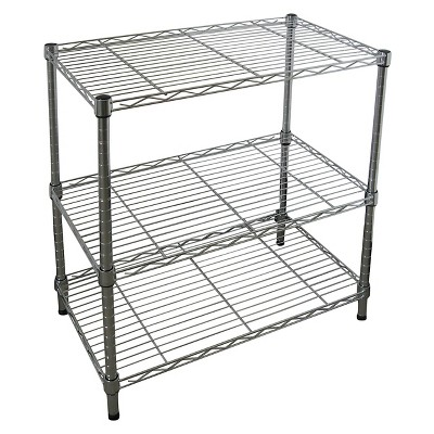 Room Essentials Wire Shelving Casters | Target Wire Shelves Resilientone Co