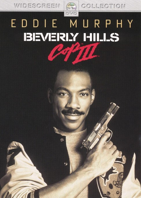 Beverly hills cop 3 (DVD) - image 1 of 1