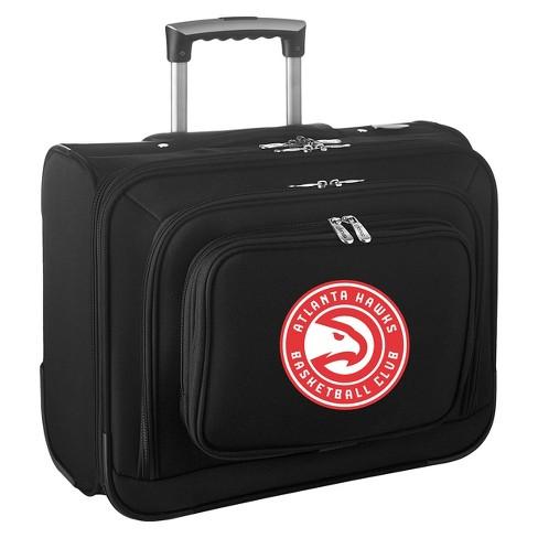 NBA® Mojo Wheeled Laptop Suitcase - image 1 of 4