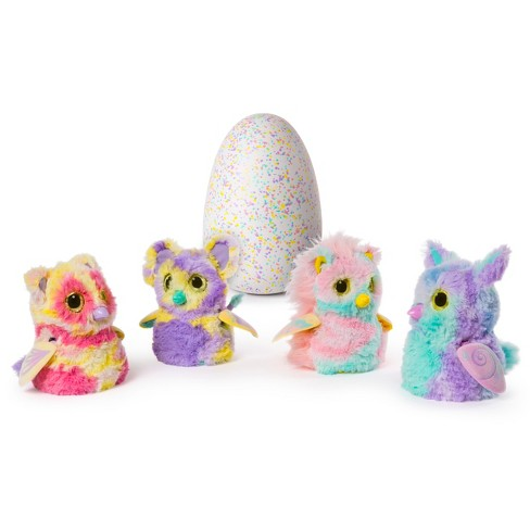 Hatchimals Cloud Cove Mystery Egg - image 1 of 8