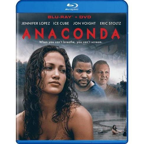 Anaconda (Blu-ray) - image 1 of 1