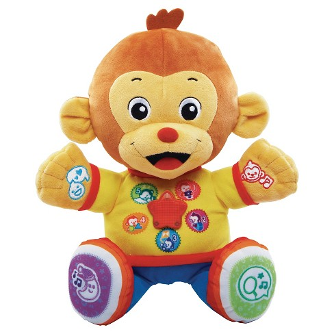 VTech® Chat & Learn Reading Monkey - image 1 of 4
