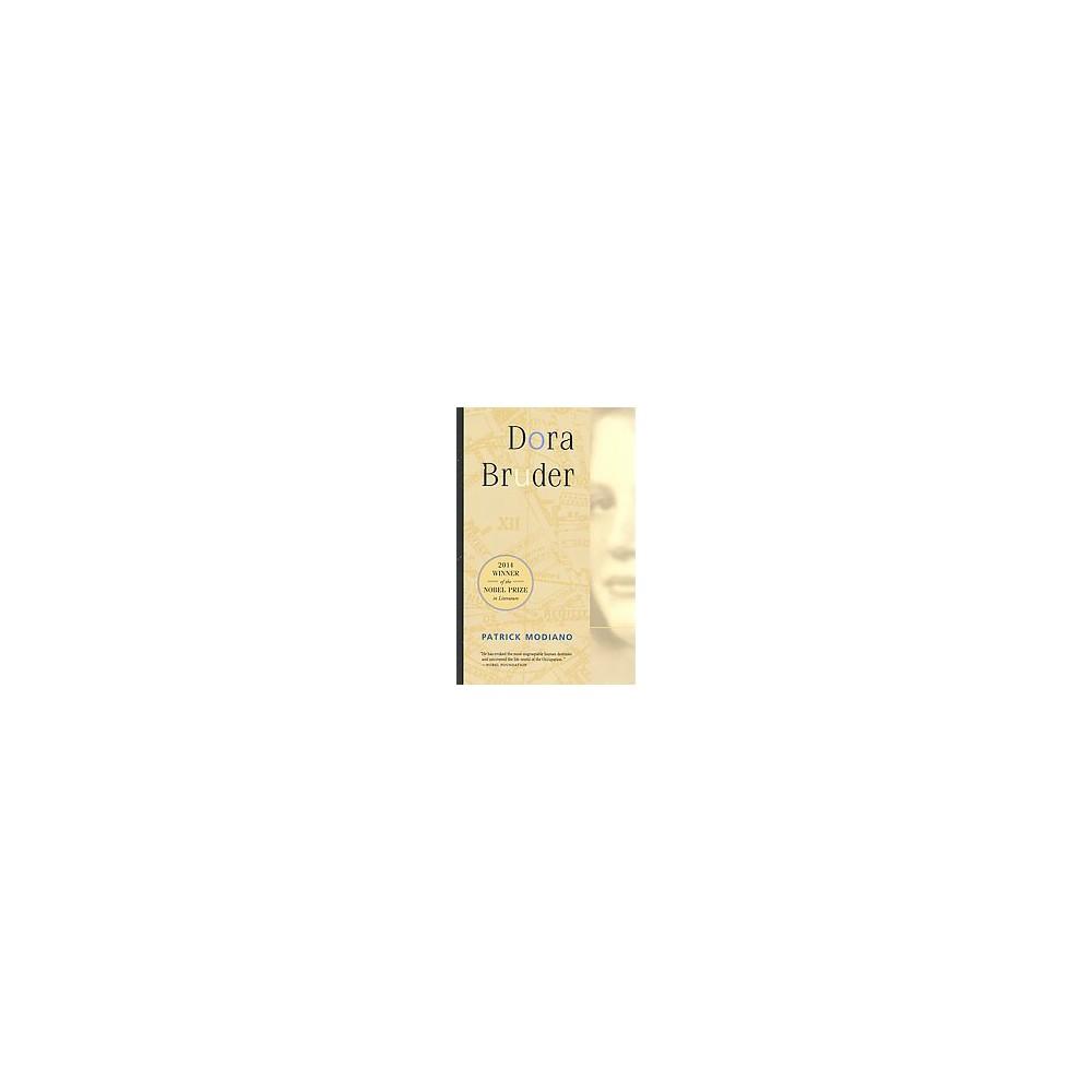 Dora Bruder (Paperback), Books