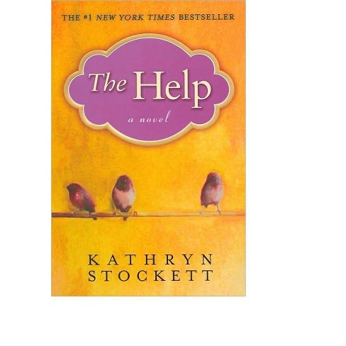 The Help Hardcover By Kathryn Stockett  Target About This Item