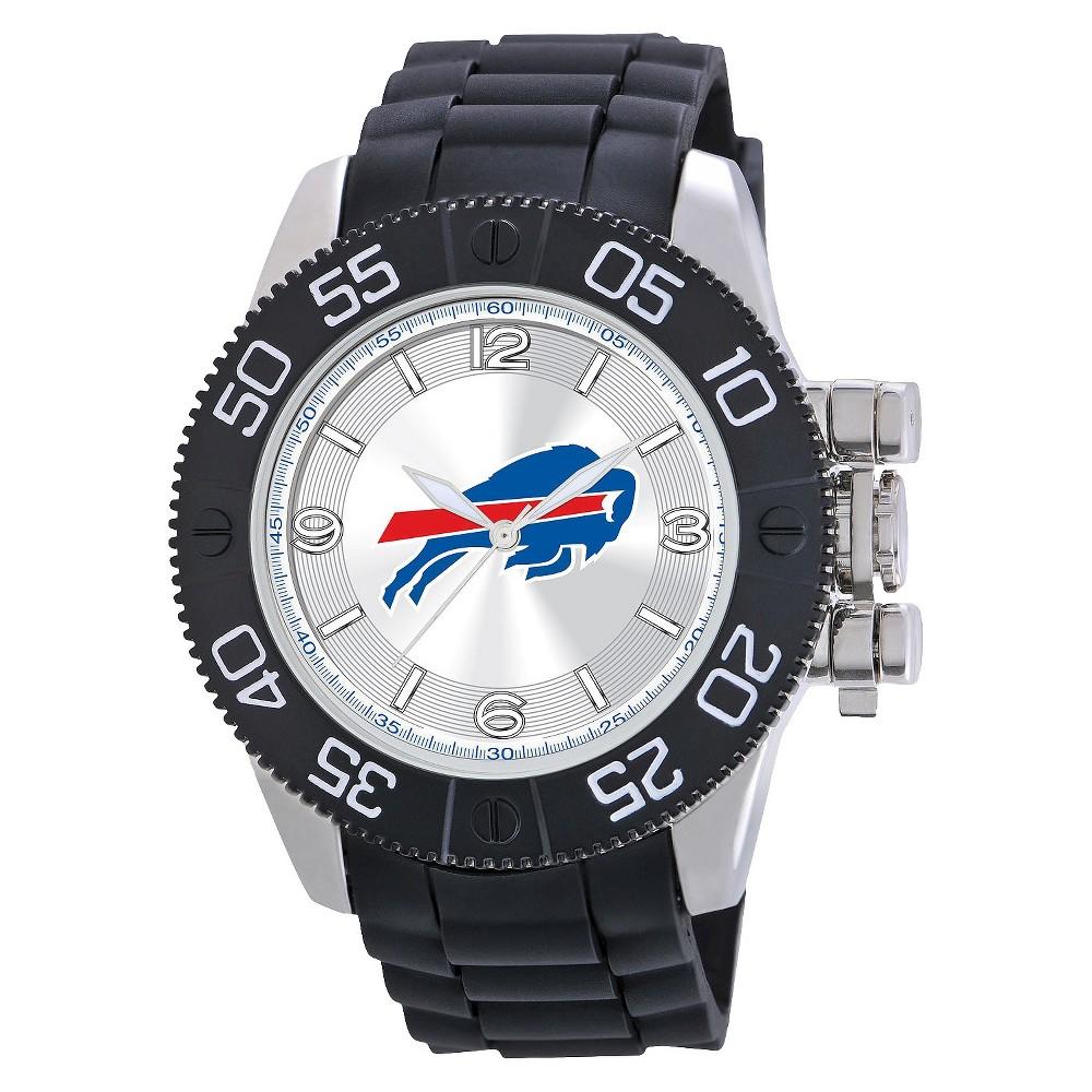 Men's Game Time Buffalo Bills Beast Series Watch - Black