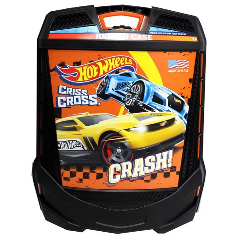 Hot Wheels 100 Car Case Target