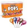 Tootsie Pops Assorted Flavor Lollipops Standup Bag – 10.125oz - image 3 of 4