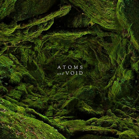 Atoms and void - And nothing else (Vinyl) - image 1 of 1