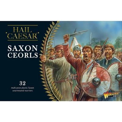 Saxon Ceorls Miniatures Box Set