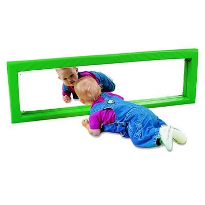 Children's Factory Soft Frame Mirror