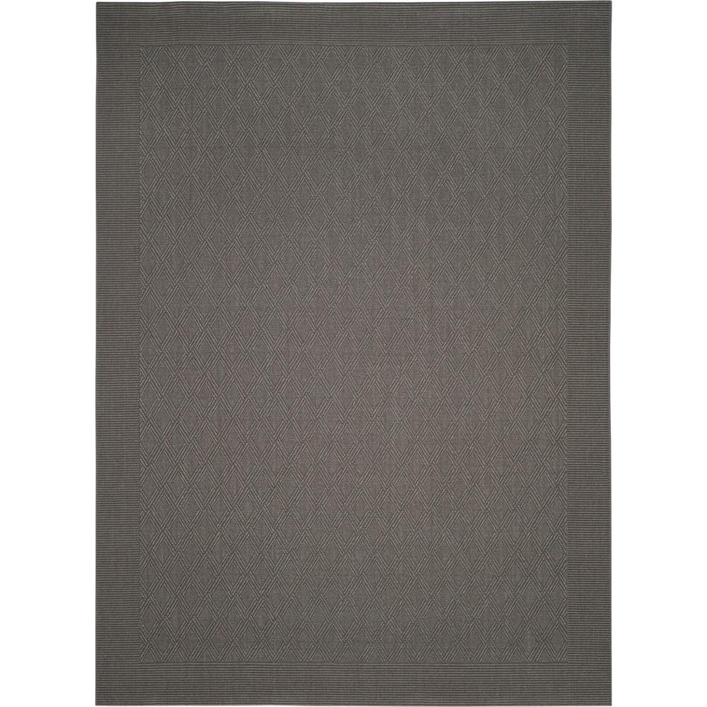 8'X11' Diamond Loomed Area Rug Ash/Light Gray (Grey/Light Gray) - Safavieh