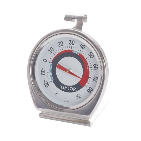 Taylor Fridge/Freezer Dial Thermometer - image 1 of 3