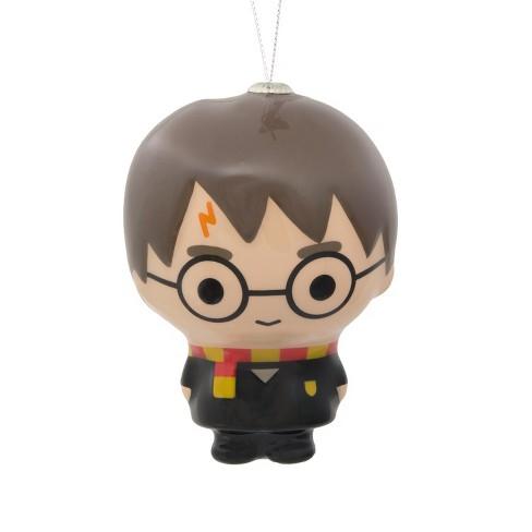 Hallmark Harry Potter Decoupage Christmas Ornament