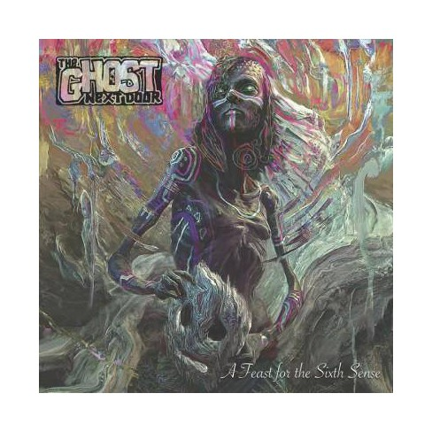 Ghost Next Door - Feast For The Sixth Sense (CD) - image 1 of 1