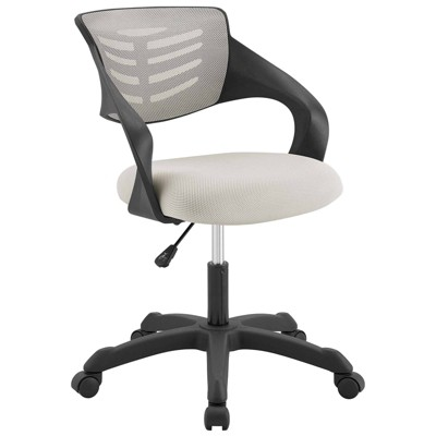 Thrive Mesh Office Chair Gray - Modway
