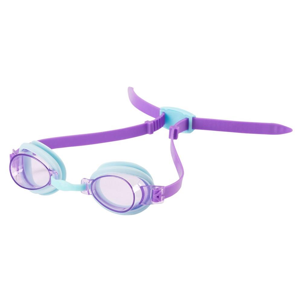 Speedo Kids Splasher Goggle - Purple