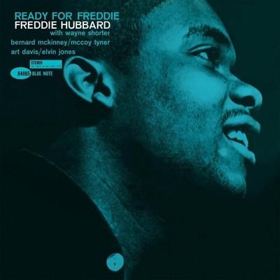 Freddie Hubbard - Ready For Freddie (Blue Note Classic Vinyl Series) (LP)
