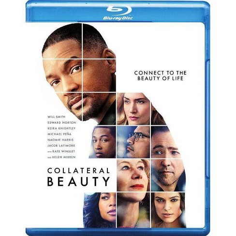 Collateral Beauty (Blu-ray + Digital) - image 1 of 1