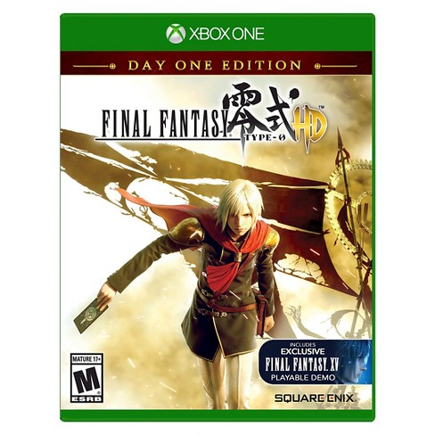 Final Fantasy: Type-0 HD Xbox One - image 1 of 2