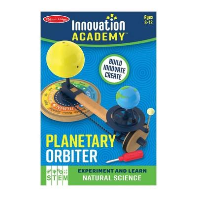 Melissa & Doug Innovation Academy - Planetary Orbiter