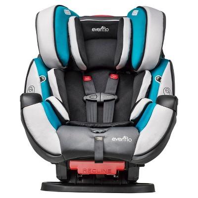 Evenflo® Symphony DLX Convertible Car Seat - Modesto