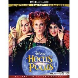 Hocus Pocus (4K/UHD)