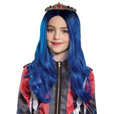 Kids' Disney Descendants Evie Halloween Costume Crown