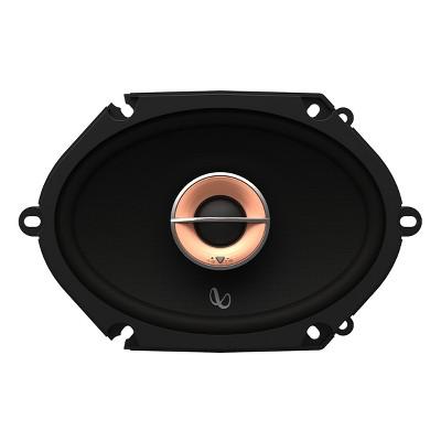 "Infinity Kappa 683XF 6"" x 8"" (147mm x 205mm) Two-way Car Speaker - Pair"