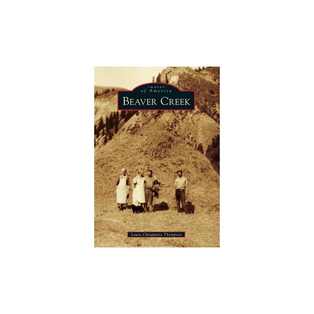 Beaver Creek (Paperback), Books