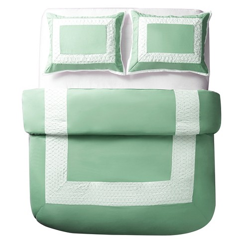Marion Border Multiple Piece Comforter Set - VCNY® - image 1 of 3